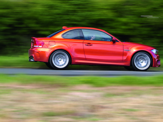 Used car buying guide: BMW 1 Series M Coupe