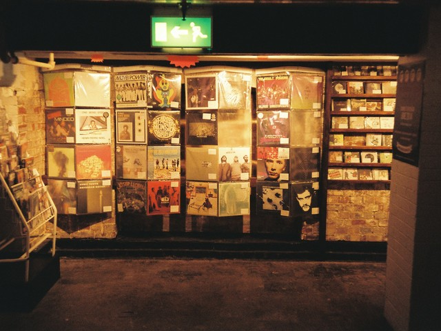 Peckham's Rye Wax to host a free party with The Golden Filter, DJ Storm, and Dillinja