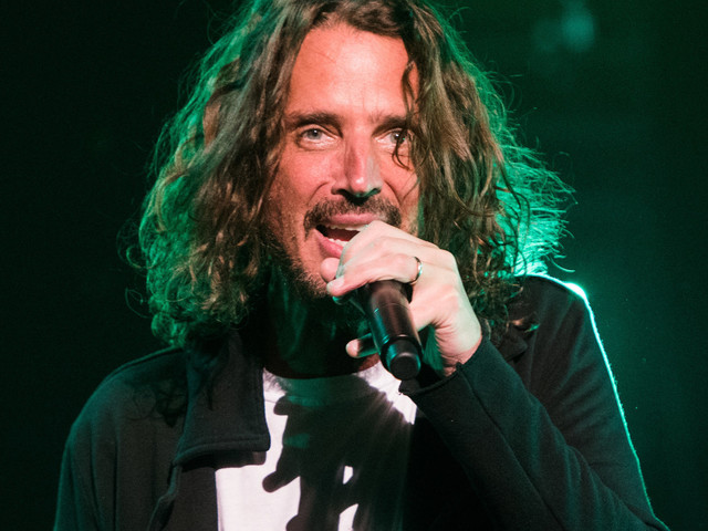 Chris Cornell's Cause Of Death Was Suicide, Medical Examiner Determines