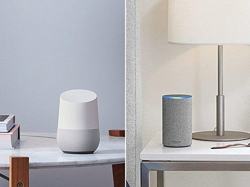 How Google and Amazon are 'spying' on you