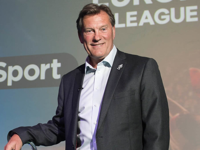 Glenn Hoddle names the one player who Chelsea FC really miss