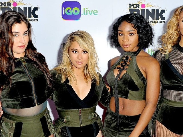 Fifth Harmony Shut Down Camila Cabello Questions in Awkward Interview