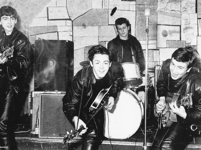 Lost Liverpool #21: The Cavern Mecca and the start of Beatles tourism