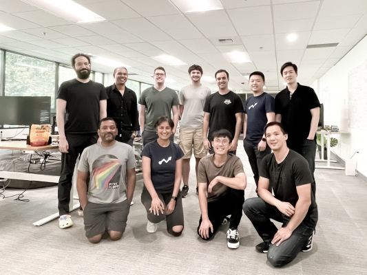 Former Facebook teammates raise $10.4M in Sequoia-led round to launch features development