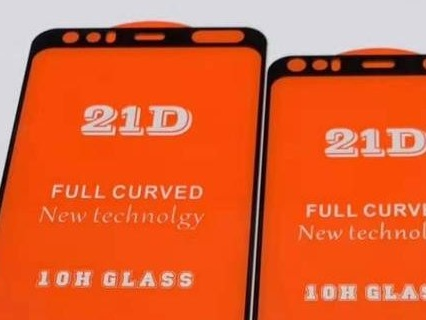 Leaked Pixel 4 images show Google going for a surprisingly massive 'forehead' front bezel
