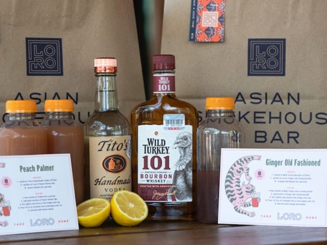 3 entrepreneurs explain how they pivoted to cocktail kits and to-go spirits to take advantage of changing alcohol laws, serve customers, and keep workers employed