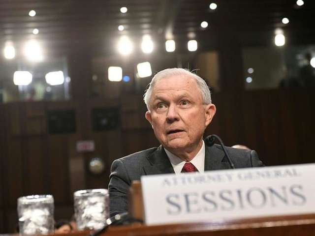 Sessions Sticks to His Fiction