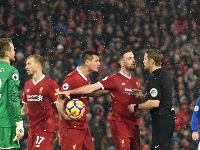 Complacency and lethargy were Liverpool's undoing - but Jurgen Klopp made life easier for Everton