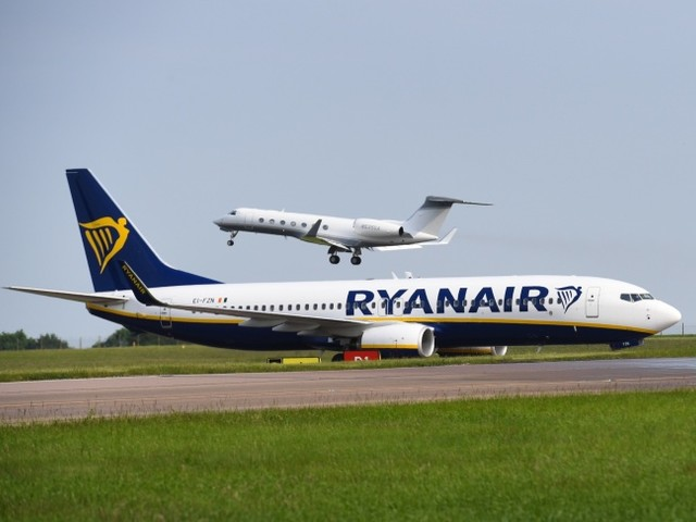 Ryanair scales back capacity growth as Boeing 737 Max grounding bites