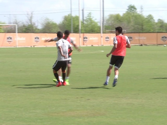 Houston Dynamo head to conference finals after turnaround season