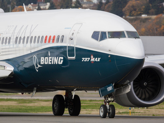US to charge ex-Boeing pilot over 737 Max crashes