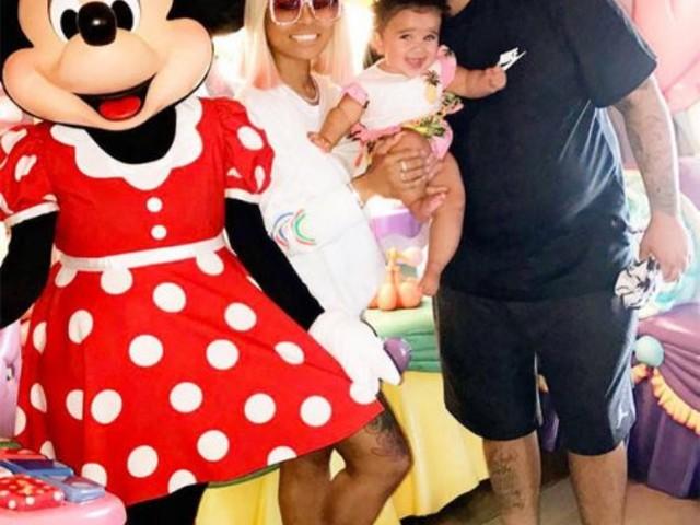 Rob Kardashian & Blac Chyna Reach Custody Agreement