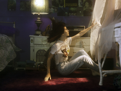 Weyes Blood returns with the sky-searching wonder 'Andromeda'