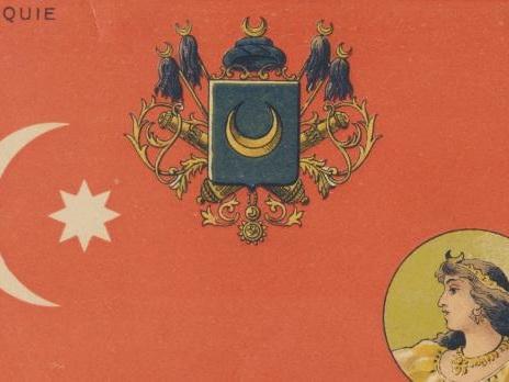 Vintage postcards exhibition at the Malta Postal Museum