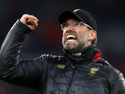 Klopp: Liverpool didn't defend like we usually do in Bayern win