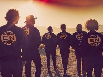 Arcade Fire announce UK and Ireland arena dates