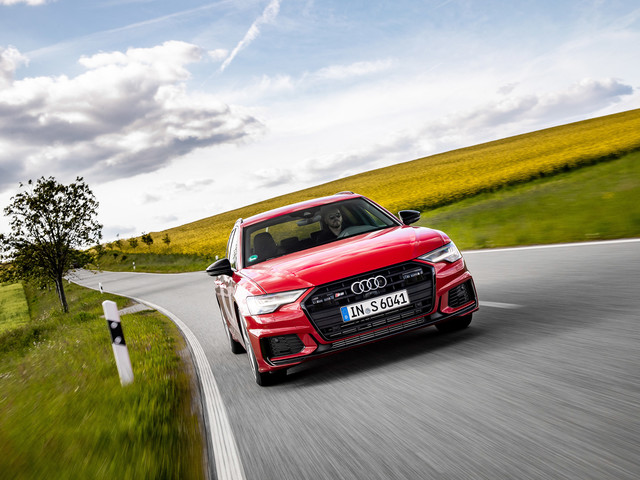 2019 Audi S6 Avant TDI review - Audi broadens the S6's appeal with new TDI engine