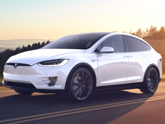 Tesla Recalls 11,000 Model X Over Seat Issue