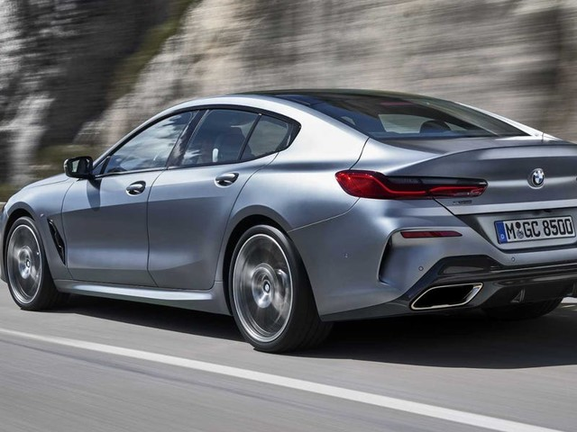 I drove a $101,000 BMW 840i Grand Coupe to find out if this luxury 4-door is the best Bimmer money can buy — here's the verdict