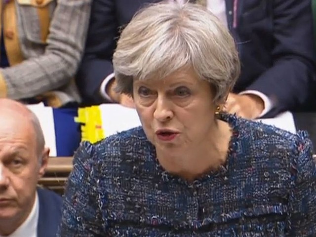 Theresa May 'sorry' for not responding to families' concerns after Manchester attack