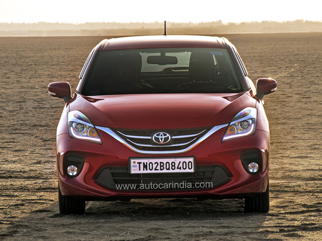Toyota Glanza helps brand gain more first-time customers