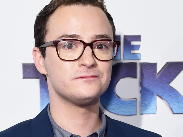 The Tick Actor Griffin Newman Regrets Working With Woody Allen, Promises to Donate His Salary From the Film