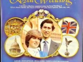 Label news: Royal Wedding to be streamed by Decca