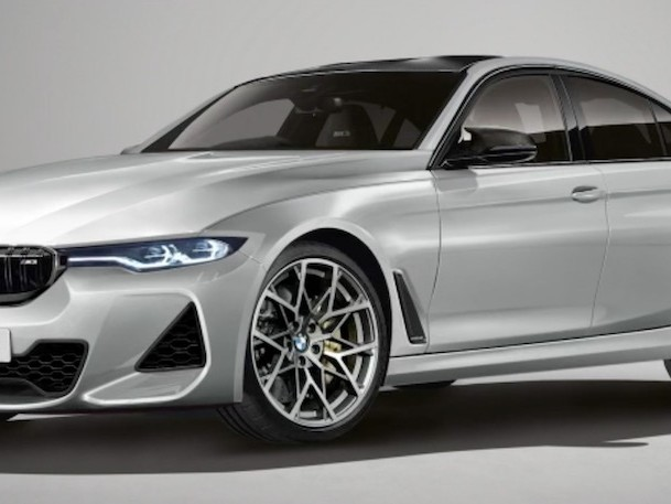 We'll soon get over hybrid BMW M cars and welcome them