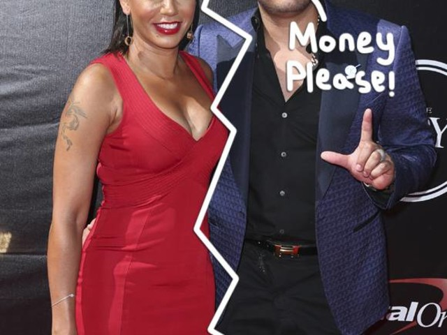 Stephen Belafonte Requests Spousal Support In His Response To Mel B's Divorce Filing