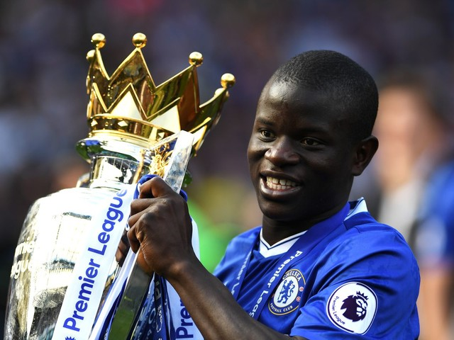 Keep, Sell, Loan: N'Golo Kanté's 2016-17 season in review