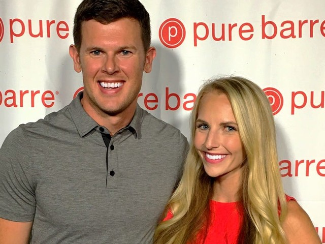 The ultimate guide to opening a Pure Barre franchise and becoming wildly successful, according to 2 multiple-franchise owners