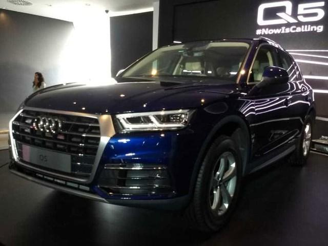 Audi India Sales Drop 18 per cent In 2018