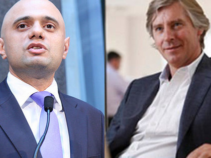Tories took 10k from company of tycoon whose made millions from practice Sajid Javid promised to ban