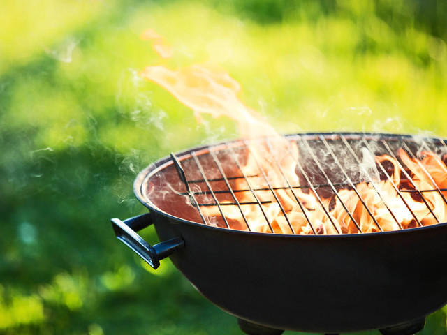 This Flowchart Will End The Grilling Gender Debate Once And For All