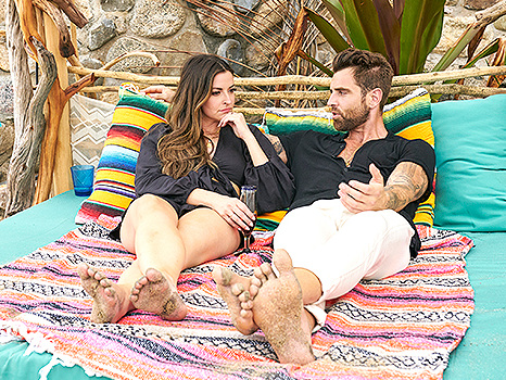 Blake Monar: 5 Things To Know About The Guy Hoping To Get Tia's Rose On 'BIP'