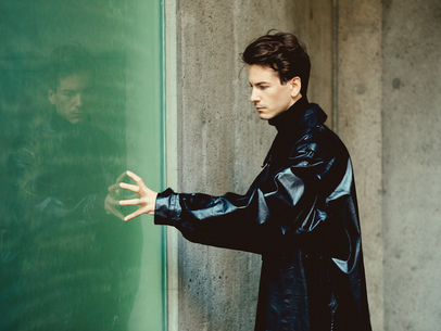 Track Of The Day: TR/ST returns with the sparkling 'Gone', announces first album of new two-part project