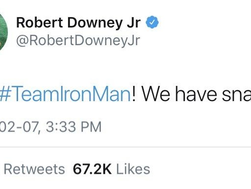 This tweet didn't age well...