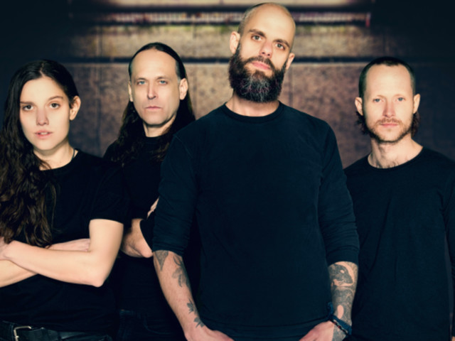Baroness Summons Sabbath in First Single From New Album