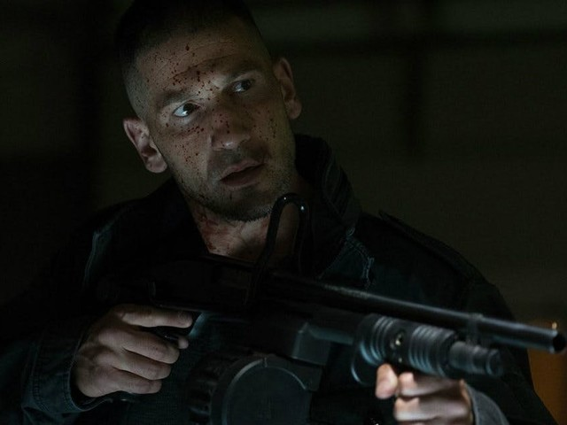 What Time Is The Punisher Available To Watch?