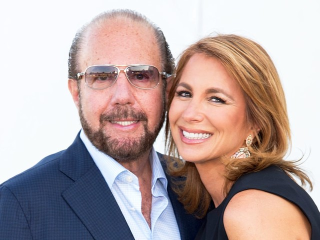 Jill Zarin Shares Promising Update on Husband Bobby's Health: 'What a Turnaround'
