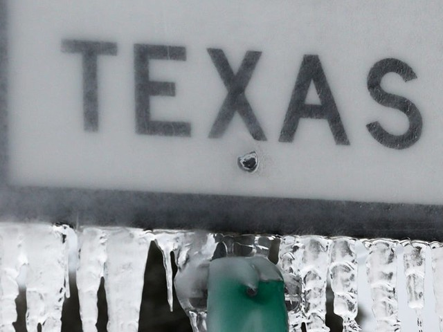 Why some Texas residents are ending up with $5,000 electric bills after the winter storms