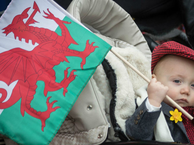 Could Wales follow Scotland in demanding independence?
