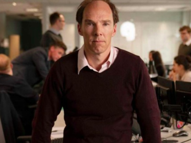 Benedict Cumberbatch Plays Vote Leave Mastermind With 'Sympathy And Understanding', Says Brexit Drama Writer