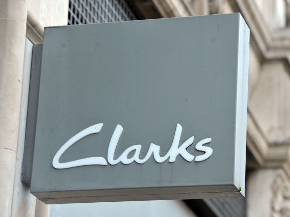 I wouldn't be in your shoes! Clarks criticised for 'sexist' range names