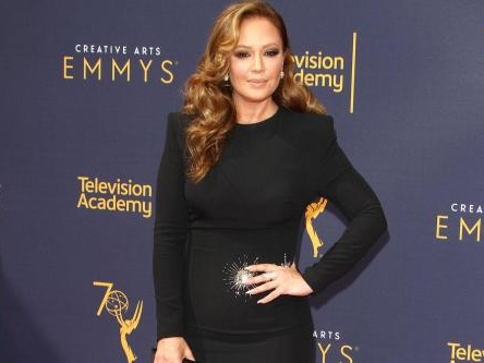 Leah Remini teases big things for Jennifer Lopez's wedding plans