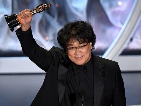 Oscars 2020: South Korea Jubilant After Historic 'Parasite' Win