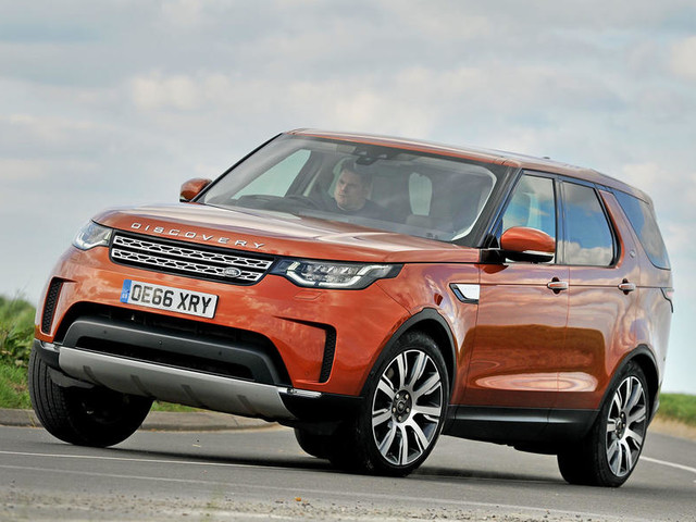 Jaguar Land Rover committed to diesel powertrains