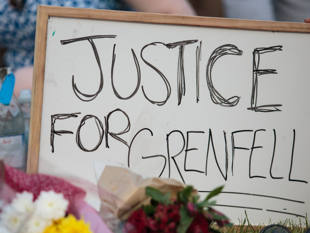 After A Crisis Like Grenfell, It's Community Organisations That Hold Things Together