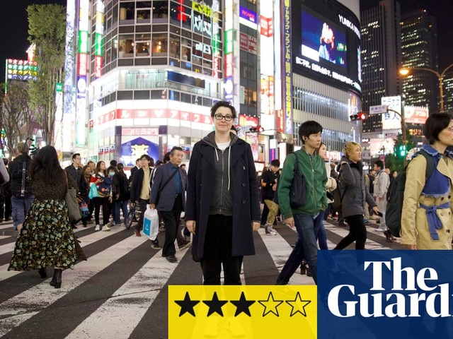 Japan with Sue Perkins review – cute, candid ... and heavy on the cliches