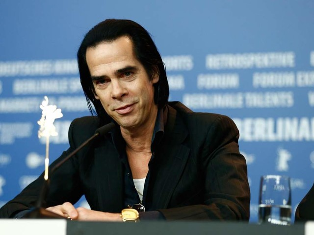 Nick Cave & the Bad Seeds are working on a new album